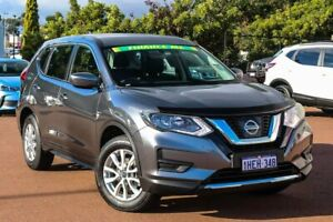 2020 Nissan X-Trail T32 Series III MY20 ST X-tronic 2WD Grey 7 Speed Constant Variable Wagon Cannington Canning Area Preview