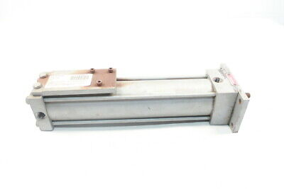 Sheffer Aa042 Double Acting Pneumatic Cylinder 2-12in 10in