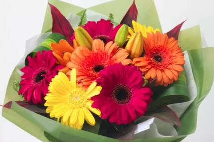 Flowers Deliverys Resonate Designs