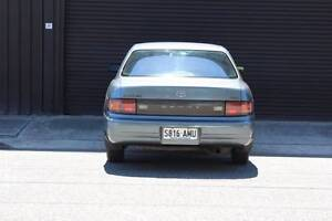 Toyota Camry 4 Cyl Automatic Sedan Mile End South West Torrens Area Preview