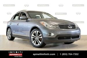 2012 Infiniti EX35 PREMIUM NAVIGATION GPS, 360 DEGREE CAMERA, PA