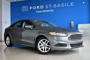2014 Ford Fusion SE+AUTO STOP+ FORD TOUCH PACK+++ Sedan good on