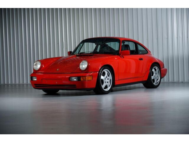 Image 1 of Porsche: Other Red WP0AB2965MS411146