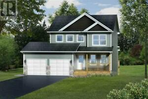 Lot 64 52 Marigold Drive Middle Sackville, Nova Scotia