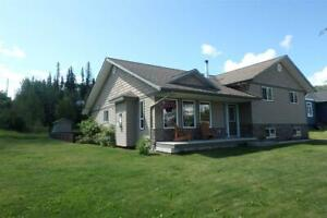 406 W 7TH STREET Vanderhoof, British Columbia