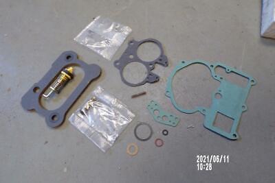 New John Deere 420 430 Tractor Engine Carburetor Tune-up Kit Jd 430-420