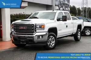 2019 GMC Sierra 3500HD SLE Navigation, Heated Seats, Backup C...