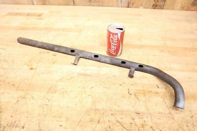Vintage Ford 8n 9n 2n Tractor Parts Spark Plug Wire Tube Pipe