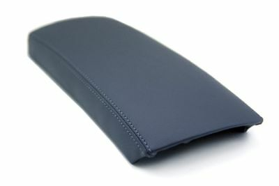 FSXTLLL PU Leather Car Center Console Armrest Cover Auto Arm Rest Box Pad Lid Cover Protection for Toyota Prius 2004-2009