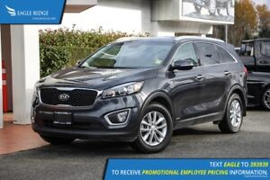 2018 Kia Sorento 2.4L LX AWD, Backup Camera, Heated Seats