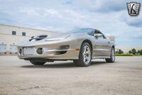 Miniature 5 Voiture Américaine d'occasion Pontiac Trans Am 2000