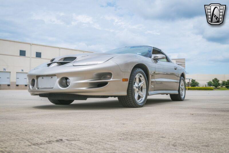 Image 5 Voiture Américaine d'occasion Pontiac Trans Am 2000