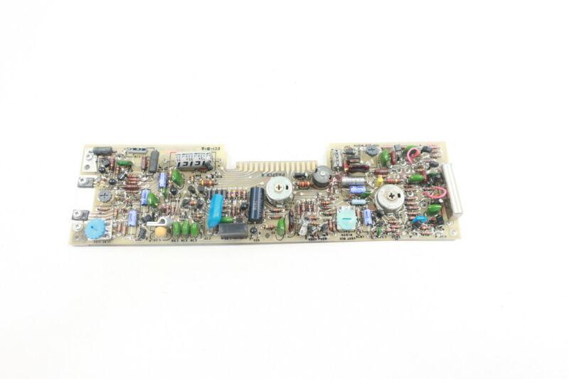 General Electric Ge 7699616G1 RLC Pcb Circuit Board