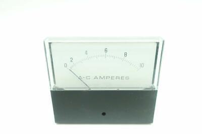 Yokogawa 251340mtmt Analog Panel Meter 0-10 Aca Input Scale