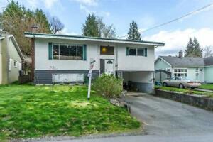 2550 CAMPBELL AVENUE Abbotsford, British Columbia