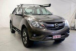 2015 Mazda BT-50 UP0YF1 XTR 6 Speed Sports Automatic Utility