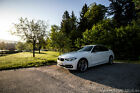 BMW 3er F30 320d xDrive LCI Test