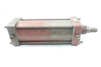 Martonair 9408 4in X 8in Double Acting Pneumatic Cylinder