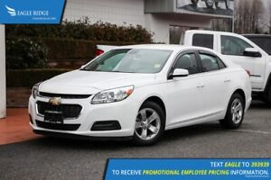 2016 Chevrolet Malibu Limited LT Satellite Radio