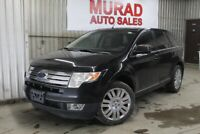 2009 Ford Edge Oshawa / Durham Region Toronto (GTA) Preview