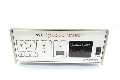 Egg 92x Ortec Spectrum Master Spectrometer