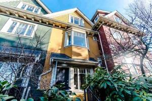 2291 CAROLINA STREET Vancouver, British Columbia