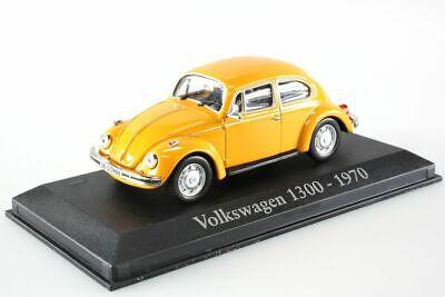 Volkswagen cox 1300 1970 1/43