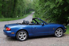 Mazda MX-5 2 (NB) 1.9 Test