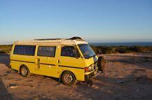 Super Comfy 1987 Mazda Pop-Top Campervan Byron Bay Byron Area Preview
