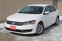 2013 Volkswagen Passat !!! 118,000 KMS !!! Barrie Ontario Preview