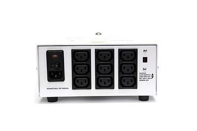 Toroid Isb-8739 Isobox Isolation Transformer 2925a