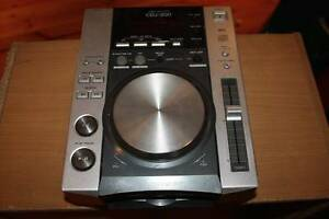 Pioneer CDJ-200 DJ CD Mixer Port Noarlunga Morphett Vale Area Preview