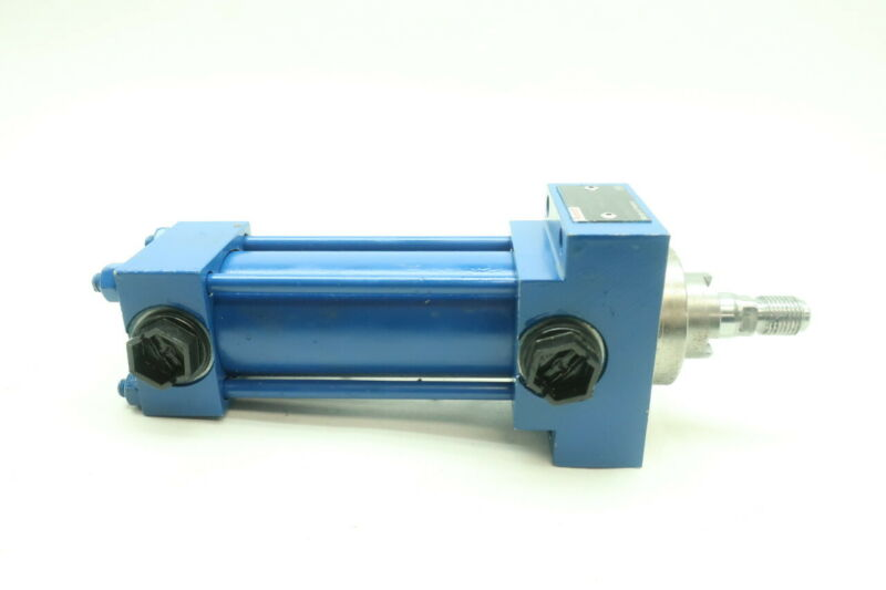 Rexroth CDT3ME5/32/14/50F11/B11HHUMWW Double Acting Hydraulic Cylinder 50mm