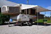 Jayco 2011 Eagle Outback Camper Canobolas Cabonne Area Preview