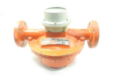 Brooks 1-12in 20-100gpm 150psi Flow Meter