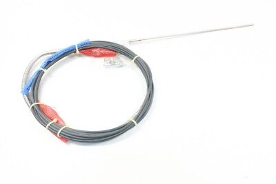 Mirion 7p64-10000-05 Thermocouple Rtd Temperature Probe