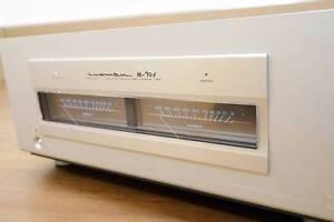 LUXMAN Luxman Power Amplifier M-70f Berwick Casey Area Preview