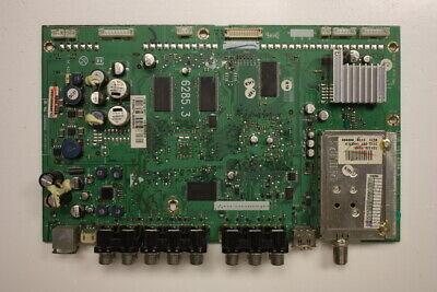"50/""FUNAI LCD TV 50MV336X//F7 B Main Board AZLU1MMA ME2 AZLU1UT"