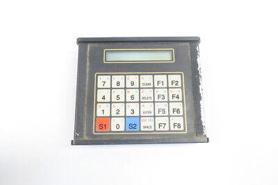 Computerwise Tt5e-201 Data Terminal Operator Interface Panel
