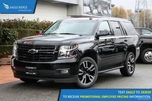 2019 Chevrolet Tahoe Premier Navigation, Heated Seats, Backup...