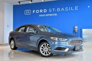 2018 Ford Fusion Energi SE+NEUF DEMO+SYNC 3+CUIR+++ Demo new for