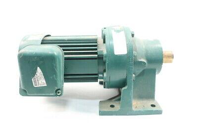 Sumitomo Sm-cyclo Cnhms05-4105 Gearmotor 70rpm 3ph 12hp 230460v-ac