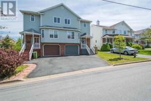 54 Blue Thistle Road Halifax, Nova Scotia
