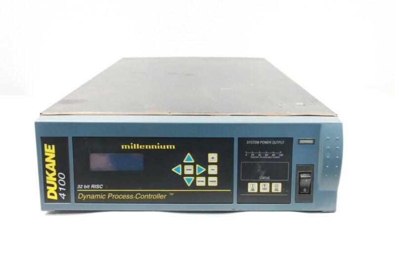 Dukane 4100 Ultrasonic Welder Process Controller 200-240v-ac