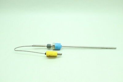 Thermo Type K Thermocouple 9in X 14in