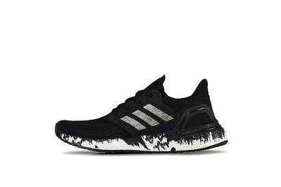 Adidas Ultraboost 20 7UK BNIBWT Running Shoes