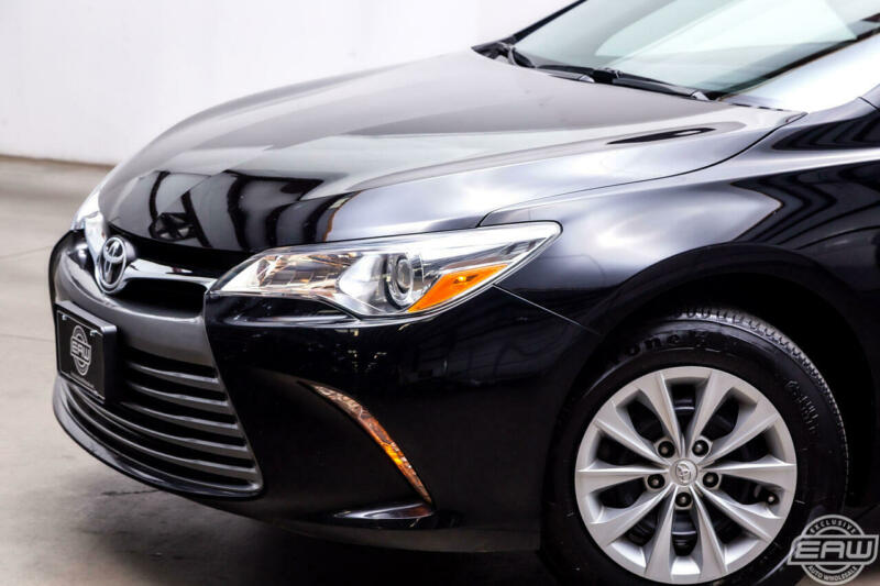 Image 15 Voiture American used Toyota Camry 2016