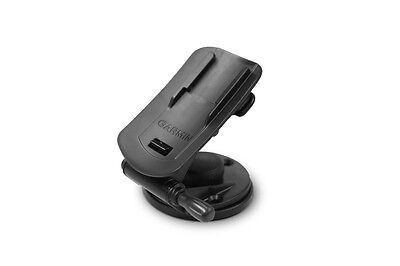 Garmin Adjustable Handheld Mount Screw Down Slide On Holder 010-11031-00