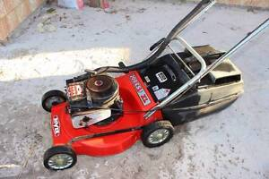 Rotary Lawn Mower Hillarys Joondalup Area Preview