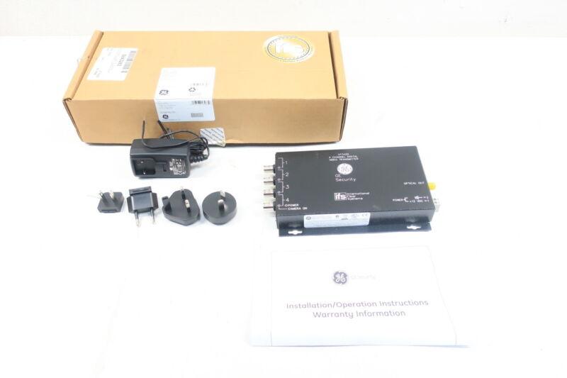 Ge VT7420 4 Channel Digital Video Transmitter